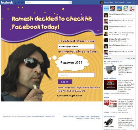 treasure-fb-app-page